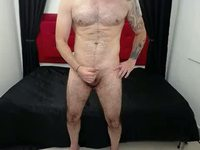 Mark Varello Private Webcam Show