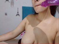 Amely Diamond Private Webcam Show