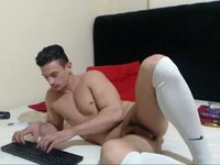 Rafaelo Steel Private Webcam Show