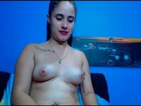 Alejandra Martinez Private Webcam Show