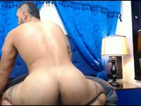 Jeremmy Dickson Private Webcam Show