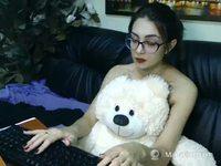Valentina Lopez Private Webcam Show