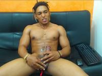 Bruce Roldan Private Webcam Show
