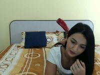Candie Jonez Private Webcam Show