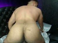 Jonathan Tough Private Webcam Show