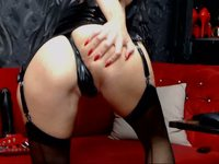 Wanda Domme Private Webcam Show
