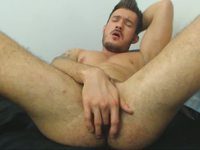 Gavin Johnson Private Webcam Show