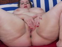 Lucy Ann Private Webcam Show