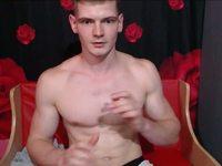 Deiv Perf Private Webcam Show