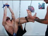 Axel & Bastian Private Webcam Show