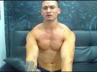 Aaron Harper Private Webcam Show