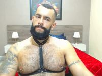 Hades Private Webcam Show