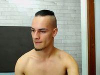 Thomas Parker Private Webcam Show