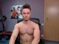 Richard Darell Private Webcam Show