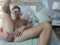 Matthieu Pique Private Webcam Show - Part 31