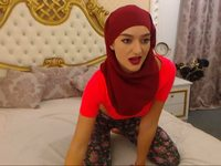 Arabian Samena Private Webcam Show