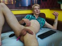 Perry Johnson Private Webcam Show