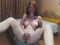 Emma Reds Private Webcam Show