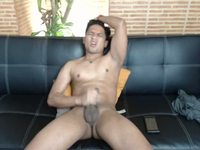 Fabricio Mujica Private Webcam Show