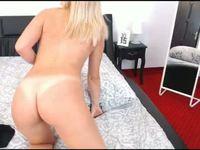 Amanda Evanss Private Webcam Show