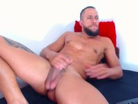 Mathias Ford Private Webcam Show