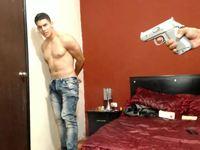 Marcello & Felipe Private Webcam Show