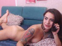 Lilien Private Webcam Show