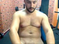 Louis Heavy Private Webcam Show