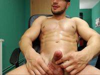 Chris Lennox Private Webcam Show