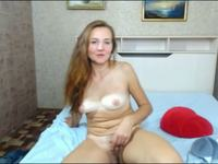 Simona Perf Private Webcam Show