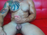 Leonidas Ekko Private Webcam Show