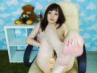 Elizabeth Sultry Private Webcam Show