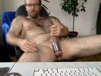 Alan Coinneach Private Webcam Show