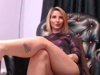 Laurette Deville Private Webcam Show