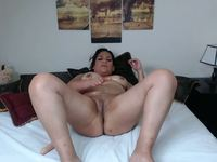 Kimberly Puentes Private Webcam Show