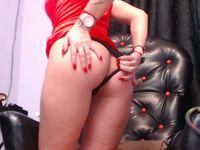 Laurette Deville Private Webcam Show