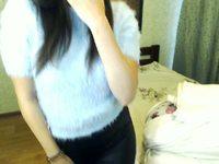 Angie Cake Private Webcam Show