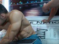 Liam Onyx Private Webcam Show