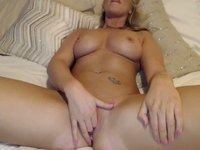 Whitney Gold Private Webcam Show