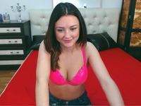 Megan Greene Private Webcam Show