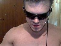Bruce Storm Private Webcam Show