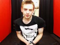 Rolf Simons Private Webcam Show