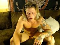 Kurt Ambrose Private Webcam Show