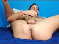 Jhean Hernandez Private Webcam Show