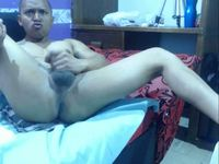 Francisco Marin Private Webcam Show
