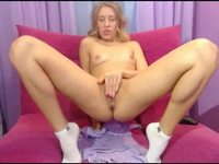 Kamila May Private Webcam Show