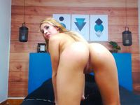Play With My Pussy With Dildo♥ - Part 2