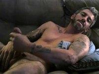 Joey Hardin Private Webcam Show - Part 4