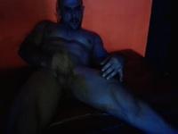 Ronin Sanz Private Webcam Show