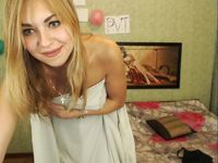 Lilia Sugar Private Webcam Show